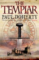 The Templar by Paul Doherty