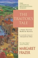 The Traitor's Tale by Margaret Frazer
