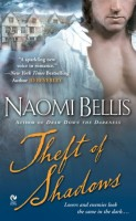 Theft of Shadows by Naomi Bellis