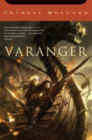 Varanger by Cecelia Holland