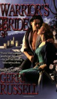 Warrior's Bride  by Gerri Russell