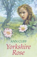 Yorkshire Rose by Ann Cliff