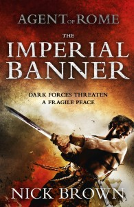 The Imperial Banner by Nick Brown