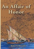 An Affair of Honor by Robert N. Macomber