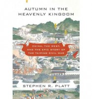 Autumn in the Heavenly Kingdom by Stephen Platt