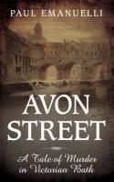 Avon Street by Paul Emanuelli