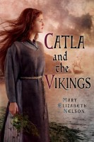 Carla and the Vikings by Mary Elizabeth Nelson