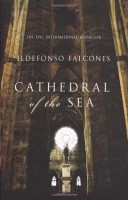 Cathedral of the Sea by Nick Caistor (trans.)
