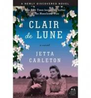 Claire de Lune by Jetta Carleton