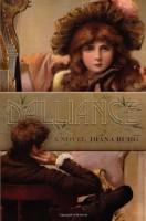 Dalliance by Diana Burg