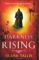 Darkness Rising by Frank Tallis