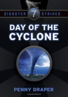Day of the Cyclone by Penny Draper