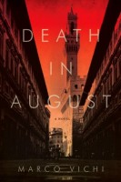 Death in August by Stephen Sartarelli (trans.)