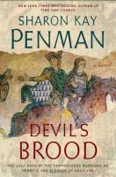 Devil's Brood by Sharon Kay Penman