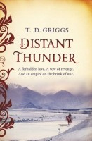 Distant Thunder by T.D. Griggs