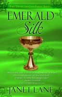Emerald Silk by Janet Lane