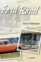 Ford Road by Amy Kenyon