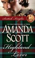 Highland Lover by Amanda Scott