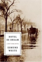 Hotel de Dream: A New York Novel  by Edmund White