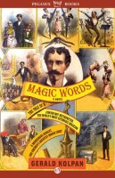 Magic Words by Gerald Kolpan