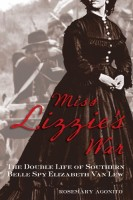 Miss Lizzie's War by Rosemary Agonito