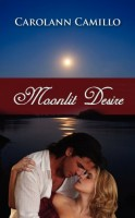 Moonlit Desire by Carolann Camillo