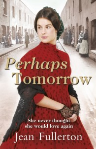 Perhaps Tomorrow by Jean Fullerton