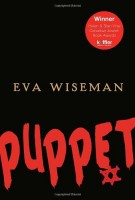 Puppet by Eve Wiseman