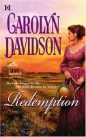 Redemption by Carolyn Davidson