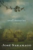 Small Memories by Margaret Jull Costa (trans.)
