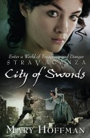Stravaganza: City of Swords by Mary Hoffman