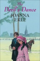 The Devil's Dance by Joanna Erle