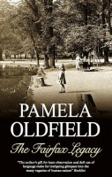 The Fairfax Legacy by Pamela Oldfield