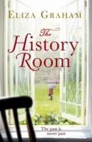 The History Room by Eliza Graham