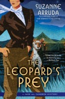 The Leopard's Prey by Suzanne Arruda