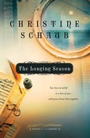 The Longing Season by Christine Schaub
