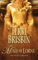 The Maid of Lorne by Terri Brisbin