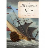 The Mountain of Gold by J. D. Davies