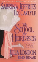 The School for Heiresses by Sabrina Jeffries