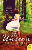 The Unseen by Katherine Webb