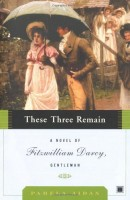 These Three Remain by Pamela Aiden