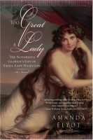 Too Great a Lady by Amanda Elyot