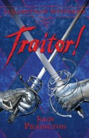 Traitor by John Pilkington