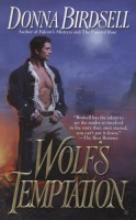 Wolf's Temptation by Donna Birdsell
