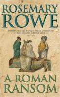 A Roman Ransom  by Rosemary Rowe