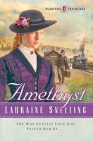 Amethyst by Lauraine Snelling