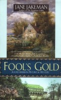 Fool's Gold by Jane Jakeman
