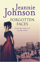 Forgotten Faces by Jeannie Johnson