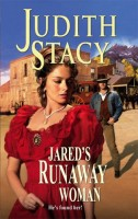 Jared's Runaway Woman by Judith Stacy