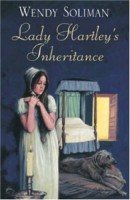 Lady Hartley's Inheritance  by Wendy Soliman